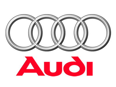 29748 2 audi logo with transparent background