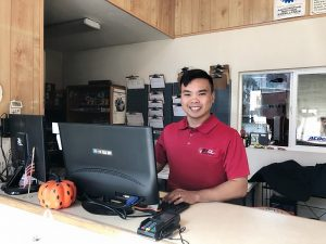 BYOC Milpitas Auto Repair | About the owner
