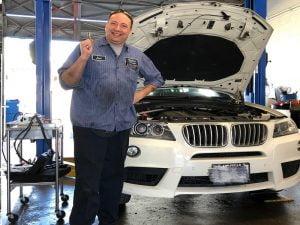 BYOC Milpitas Auto Repair | Meet the technician