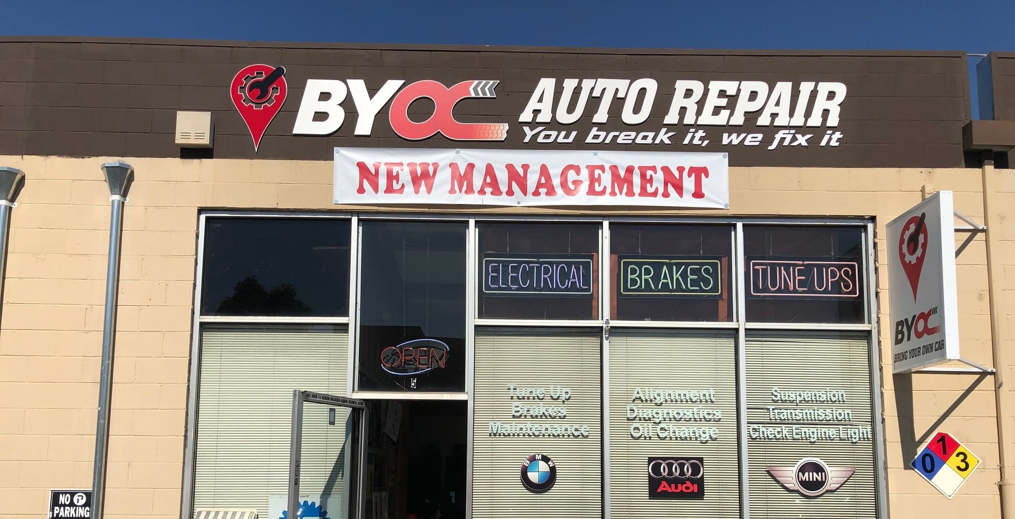 Milpitas Auto Repair Shop