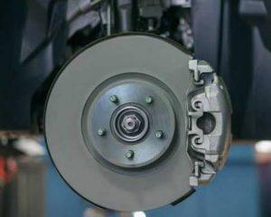 brake service in Milpitas